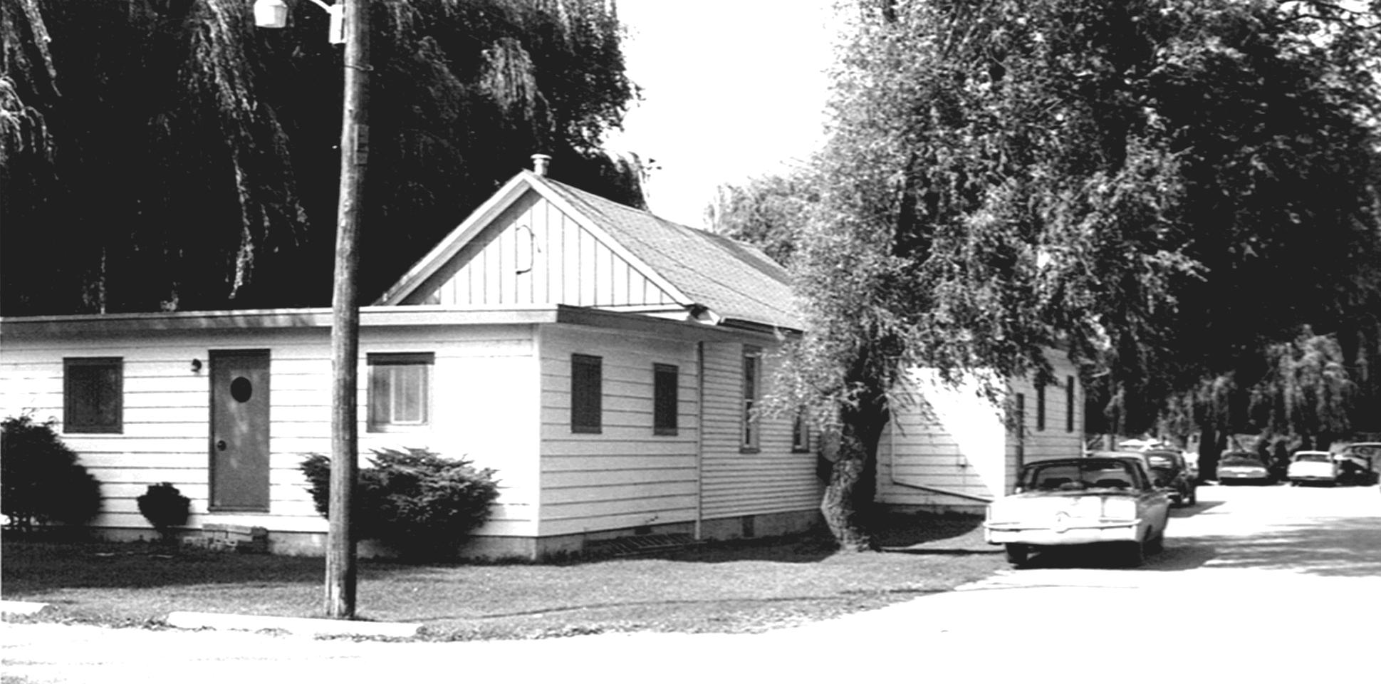 yacht club 1950 2