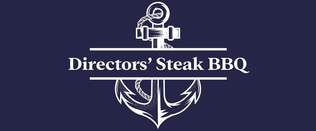 Event Directors Steak BBQ