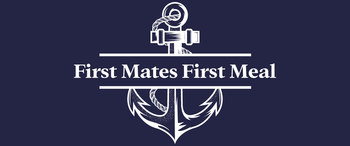 Event FirstMatesFirstMeal