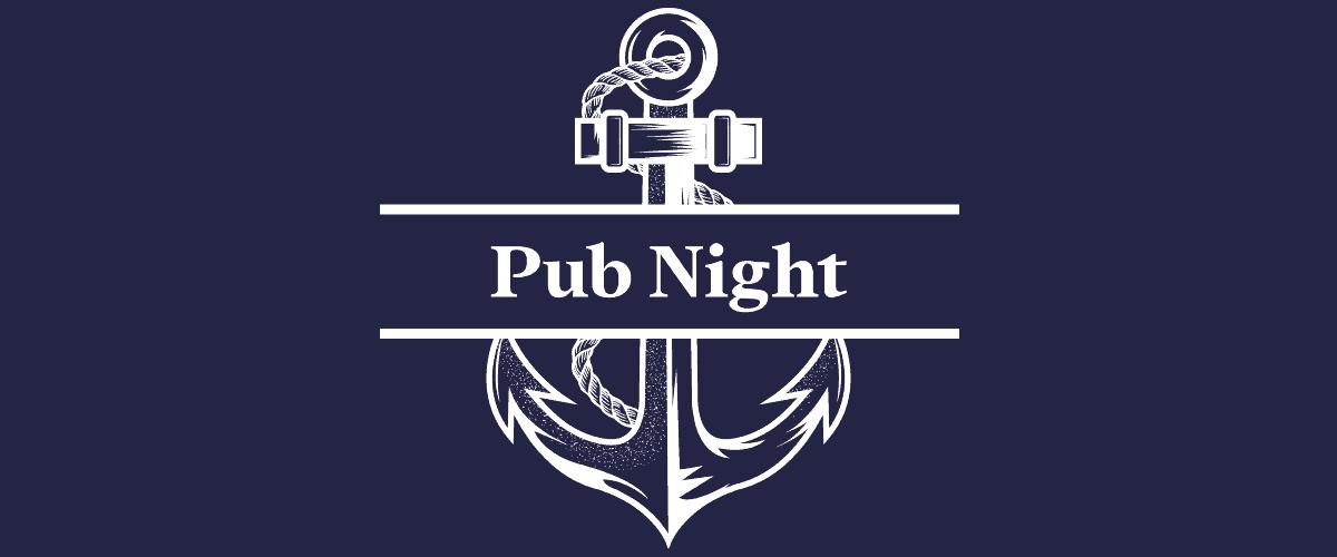 Event Pub Night