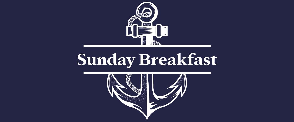 Event SundayBreakfast
